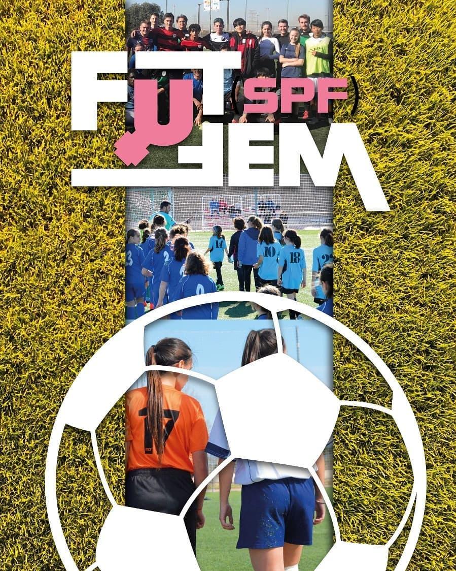 SPF Futfem Women Football socer