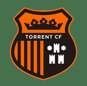 Escudo del Torrent CF