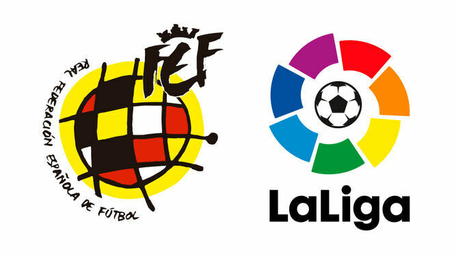 LaLiga Spanish Pro Football academy soccer Spain