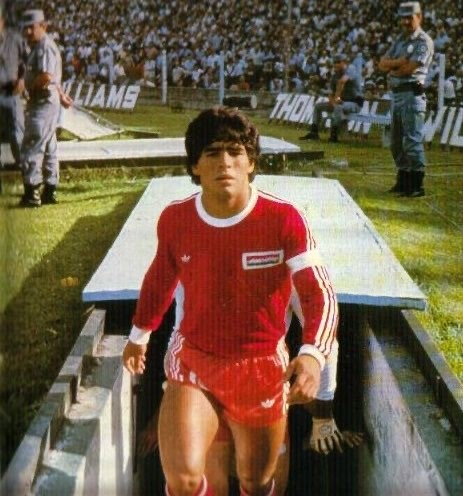 """Featured image for """"5 THINGS YOU MIGHT KNOW ABOUT MARADONA"""""""