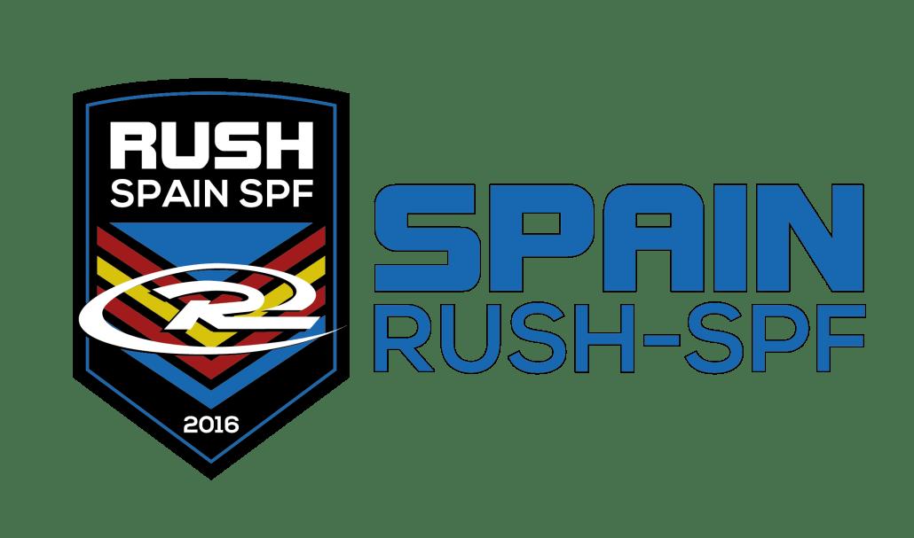 SPAIN RUSH SPF LOG