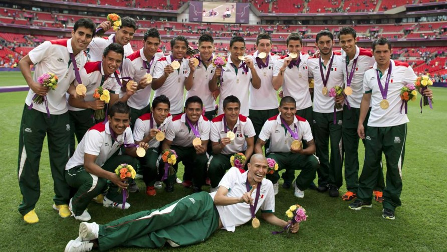 """Featured image for """"A golden day for Mexican soccer"""""""